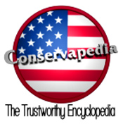 """Conservapedia is a clean and concise resource for those seeking the truth. We do not allow liberal bias to deceive and distort here. Founded initially in November 2006 as a way to educate advanced, college-bound homeschoolers, this resource has grown into a marvelous source of information for students, adults and teachers alike. Our courses are ongoing and open to all here."" -  Conservapedia"