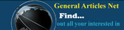 General Articles Net presents thousands of articles found by alpha, then interest, for everyday life and business.  Click on the Articles Tab to begin.