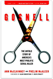"""Hollywood could not conjure up a villain more barbaric and cold-blooded than true-life serial killer Kermit Gosnell. Investigative journalists Ann McElhinney and Phelim McAleer take you face to face with Philadelphia's baby butcher in this gripping exposé. But the story is especially chilling because he did not act alone. The true horror lies in Gosnell's ghoulish gallery of enablers—feckless government bureaucrats, abortion radicals, and an AWOL media. McElhinney and McAleer are unflinching torchbearers of truth. This book is a public service."" —Michelle Malkin, author of Culture of Corruption and Unhinged: Exposing Liberals Gone Wild."
