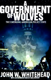 "Government of Wolves charts America's transition from a society governed by ""we the people"" to a police state governed by the strong arm of the law. In such an environment, the law becomes yet another tool to oppress the people. As a constitutional attorney of national prominence, and as president of The Rutherford Institute, an international civil liberties organization, Whitehead has been at the forefront of the fight for civil liberties in this country."