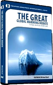 Order the DVD.  Click graphic to see a preview from the Christian Reader.