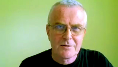 Author Pat Condell tells it like it is when Muslims get Shariah . . . and this was taped in 2007!