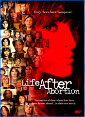 The Untold Story from the other victims of abortion Countless women (and men) have been overwhelmed by post abortion trauma, resulting in fear, anxiety, pain, and guilt.