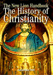 """Jonathan Hill's comprehensive survey covers the entire geographical sweep of Christianity as well as its 2,000 years. The main narrative is supplemented by articles on key topics by 40 international experts from the UK, US, Italy, France, Africa, Belgium, Canada, the Netherlands, Japan and Singapore. Beautifully illustrated throughout, this new flexiback edition makes it available to an even wider audience. Areas covered include: Christian beginnings; the Church Fathers; expansion to Africa and the Middle East; the Byzantine Empire; the Dark Ages; the High Middle Ages; the Reformation; Russia and the east; the new age of exploration to Africa, South and North America, India and the Far East from the 15th to 17th centuries; the Enlightenment; the age of Colonialism; the modern world."" - Amazon"