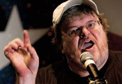 "Michael Moore vs Movie Accounting: Sues Weinsteins For More 9/11 Movie Profits After Already Pocketing $19.8 Million; Yes Or No - ""He Redefines The Term Greedy""?"